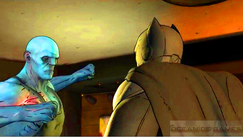 Batman-Episode-2-Features