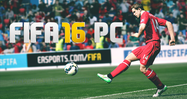 Ocean Of Games Fifa 16 Free Download