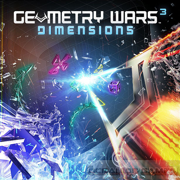 Geometry Wars 3 Dimensions Free Download