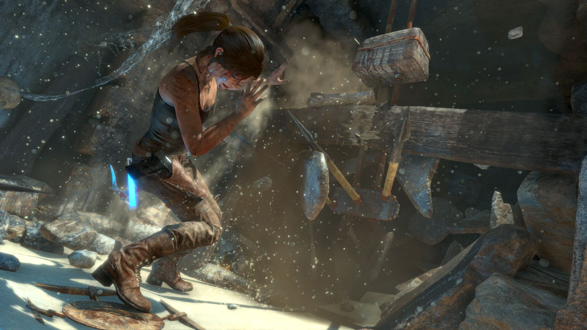 rise of tomb raider pc download full version