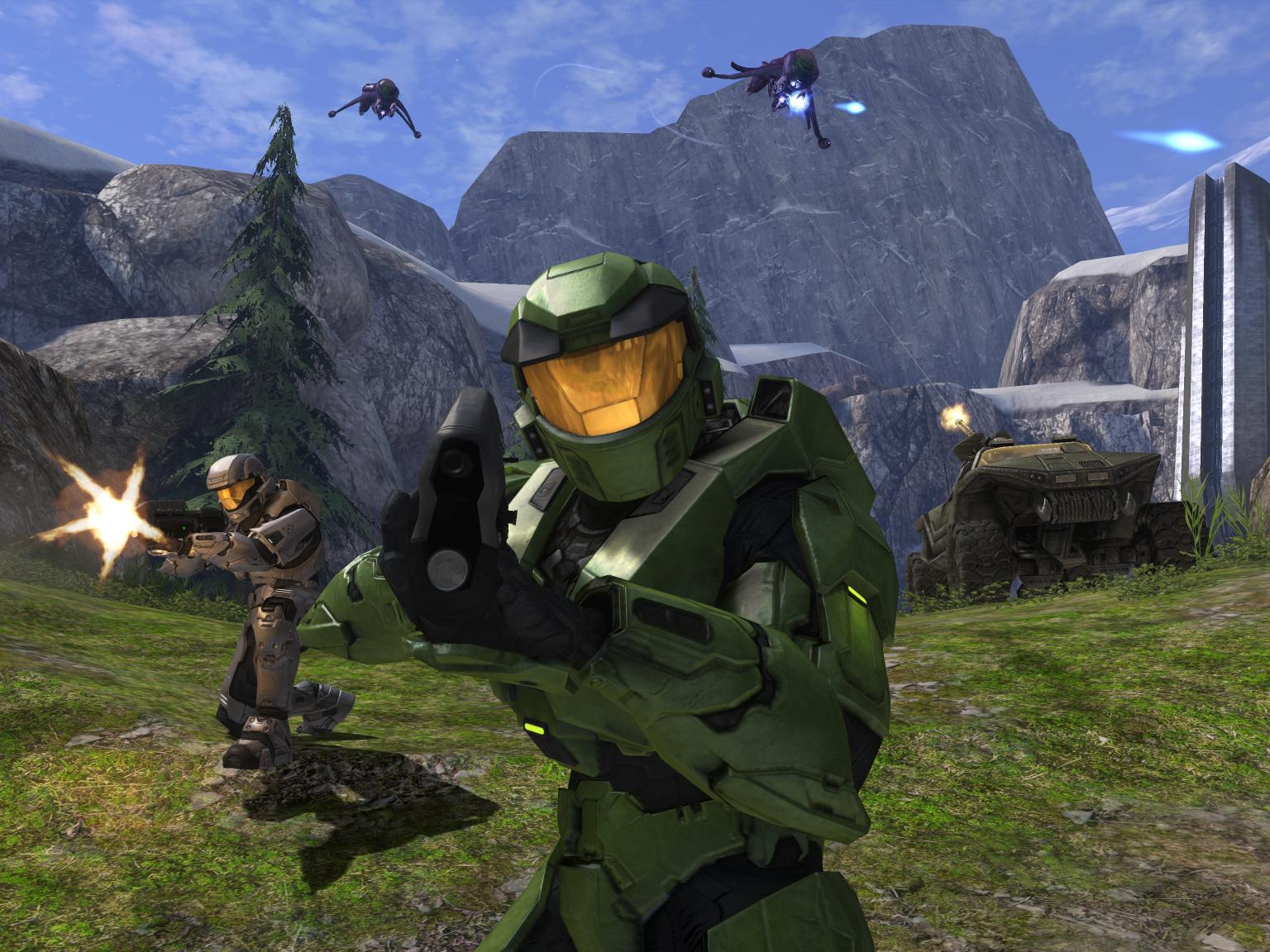 Halo-Combat-Evolved-Free-Game-Setup-Download