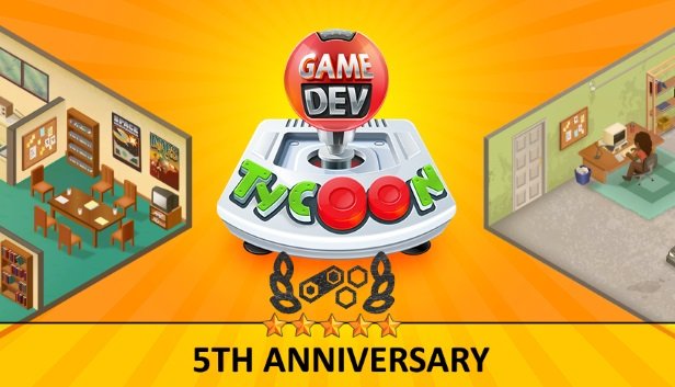 Game Dev Tycoon – Apps on Google Play