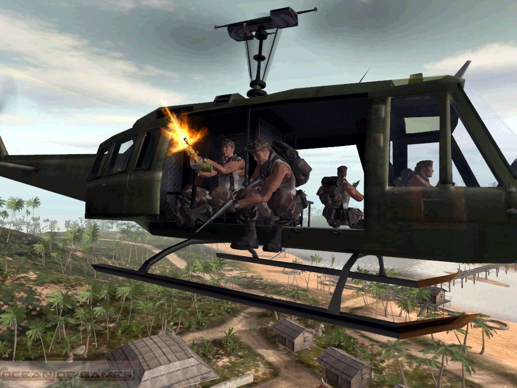 Battlefield-Vietnam-Download-For-Free
