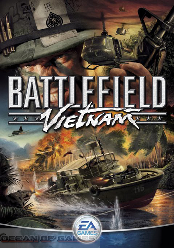 Battlefield Vietnam Free Download