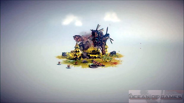 Besiege Download For Free