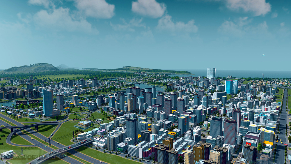 Cities-Skylines-Deluxe-Edition-Download-For-Free