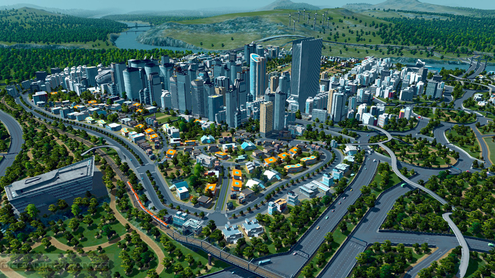 Cities-Skylines-Deluxe-Edition-Setup-Free-Download