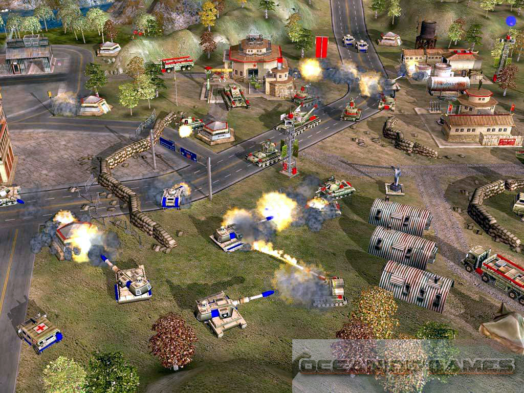 Command-and-Conquer-Generals-Zero-Hour-Download-For-Free