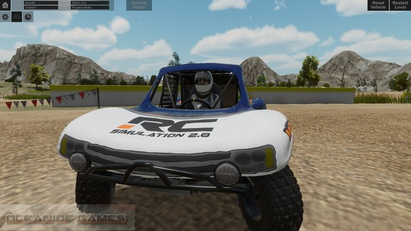 D-Series-OFF-ROAD-Driving-Simulation-2017-Setup-Free-Download