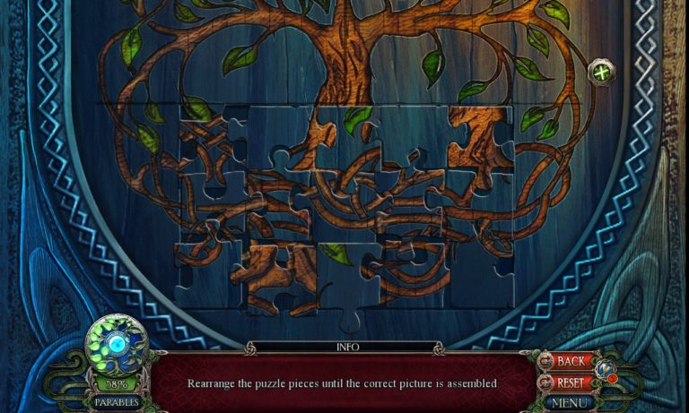 Dark-Parables-11-The-Swan-Princess-and-The-Dire-Tree-Setup-Free-Download
