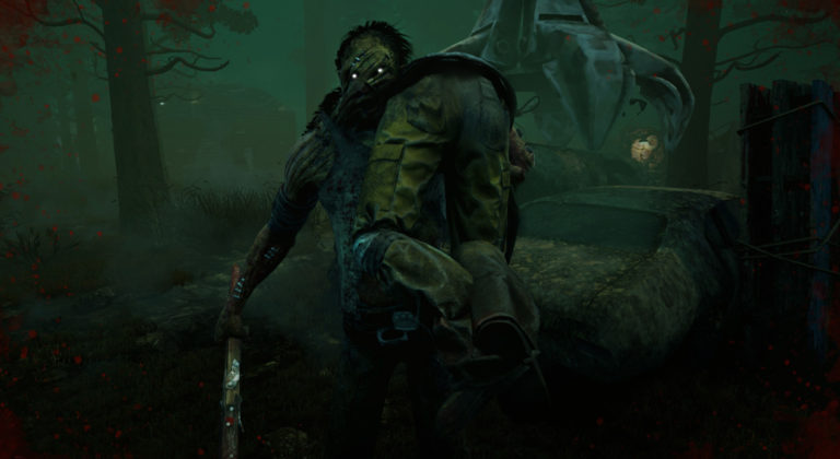 Dead-By-Daylight-Features