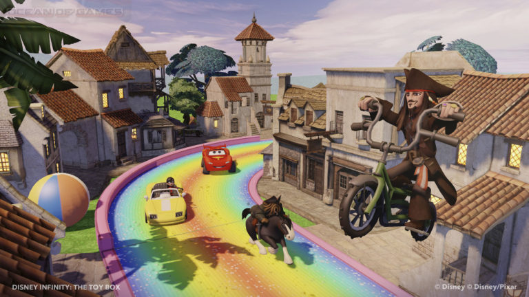 Disney-Infinity-1.0-Gold-Edition-Features