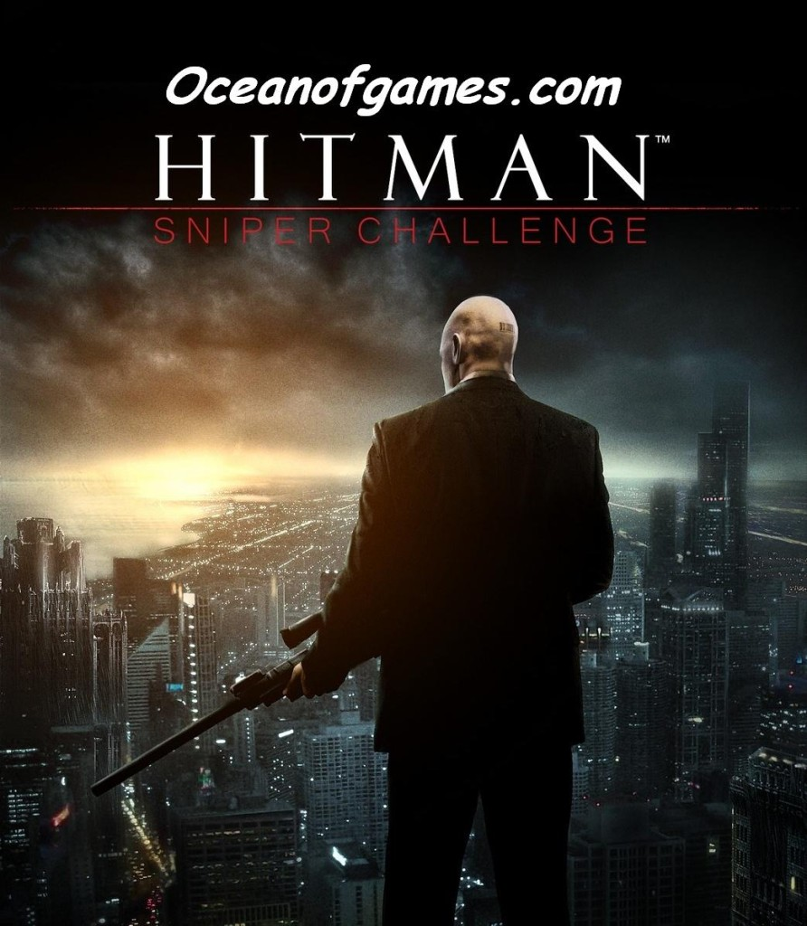 Hitman Sniper Challenge Free Download