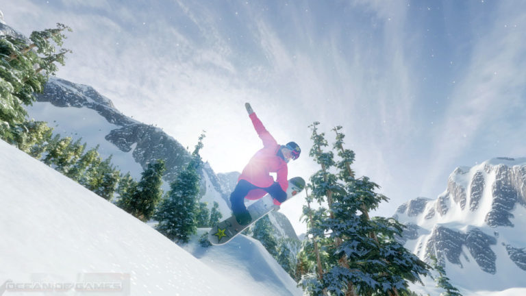 Infinite-Air-with-Mark-McMorris-Download-For-Free