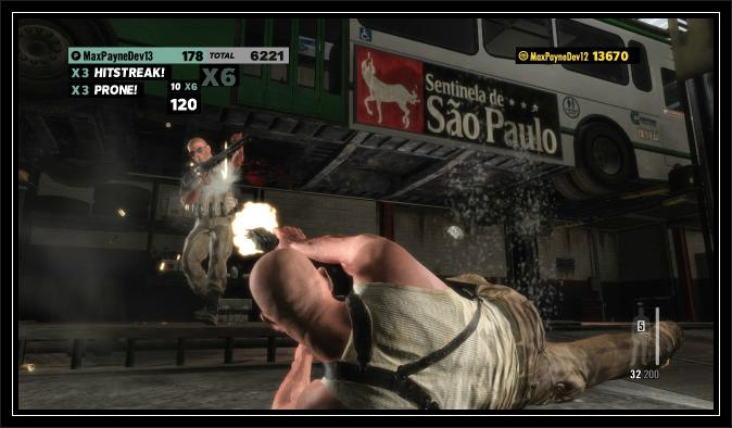 Max Payne 3 Ocean of games