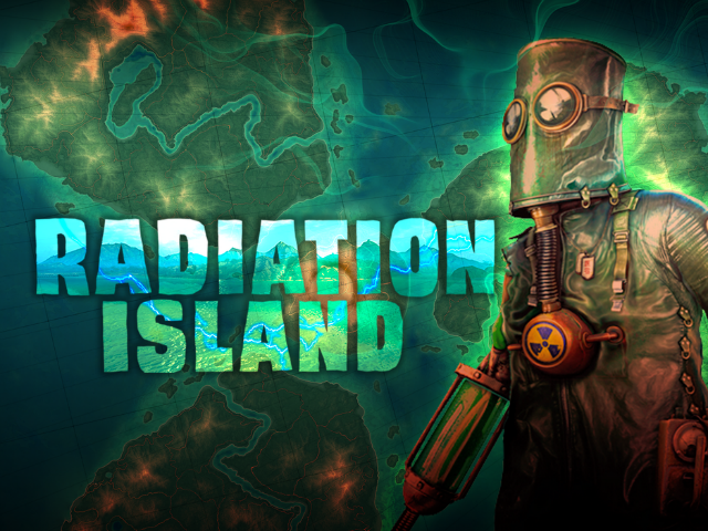 Radiation Island Free Download