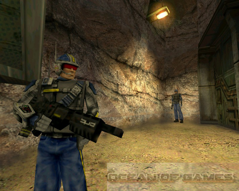 Red Faction 1 Download