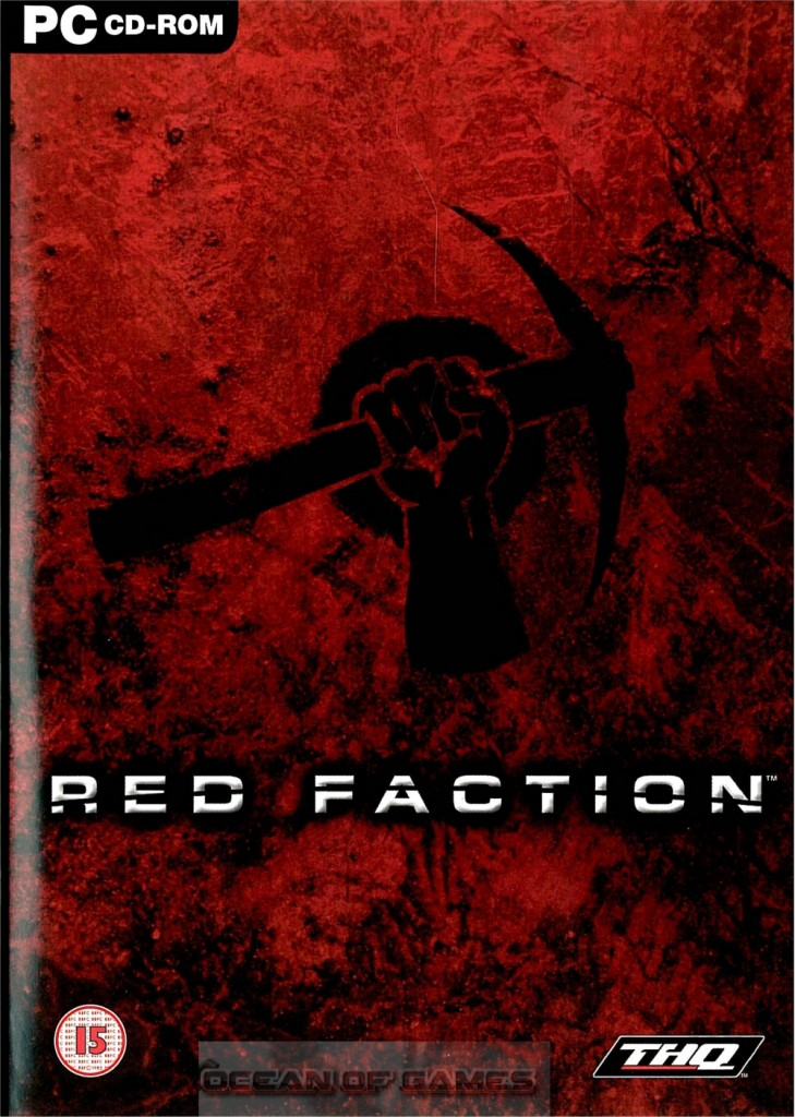 Red Faction 1 Free Download