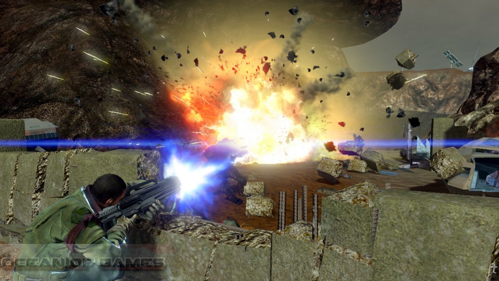 Red Faction 2 Download For Free