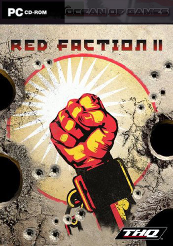 Red Faction 2 Free Download