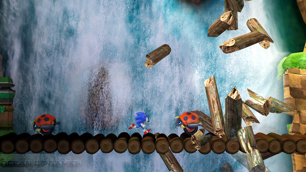 Sonic-Generations-Download-For-Free