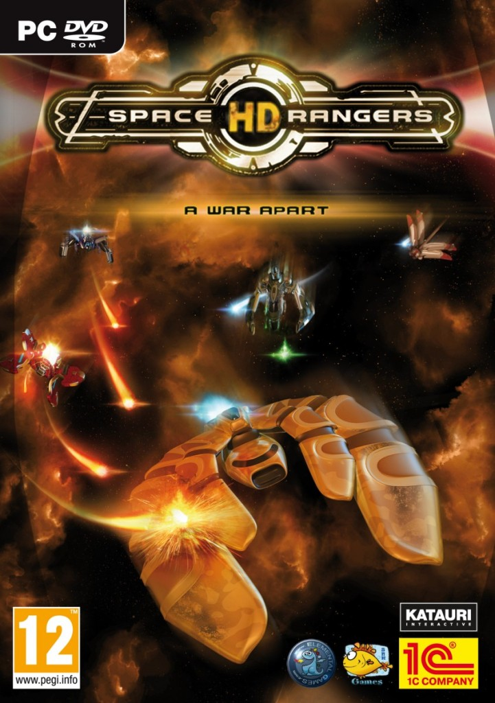 Space Rangers HD A War Apart Free Download