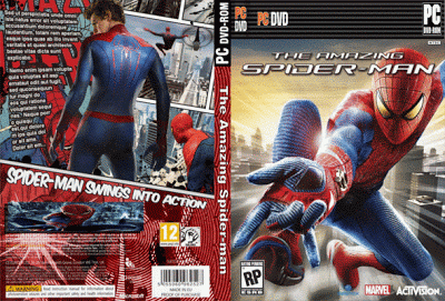 Spiderman Game Download Free