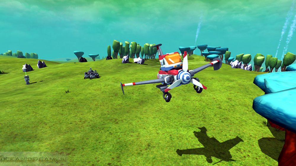 TerraTech-Download-For-Free