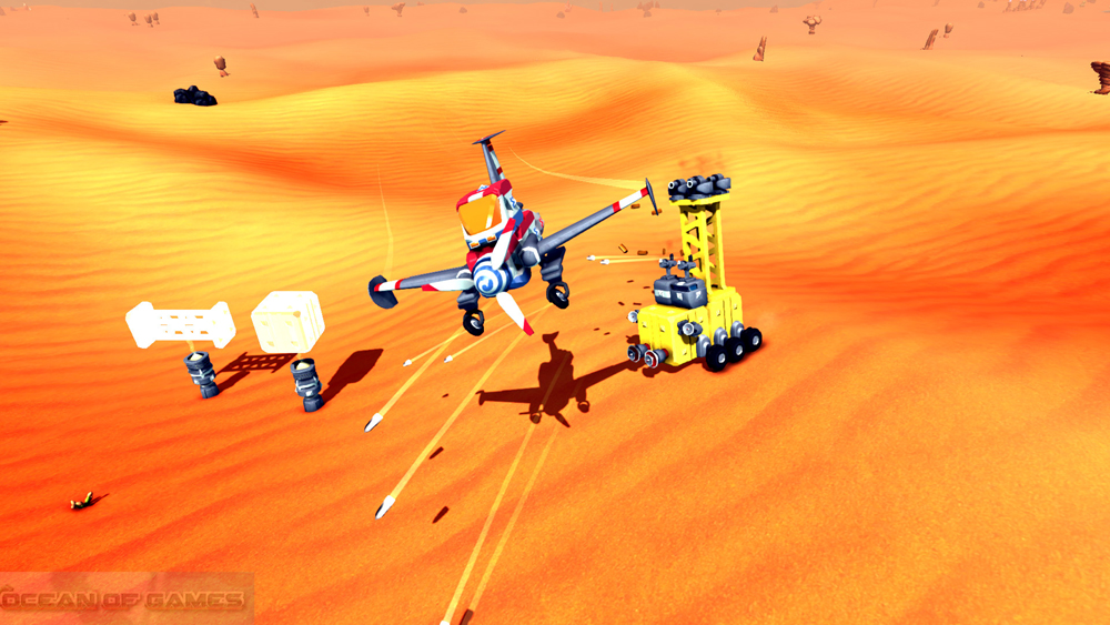 TerraTech-Setup-Free-Download