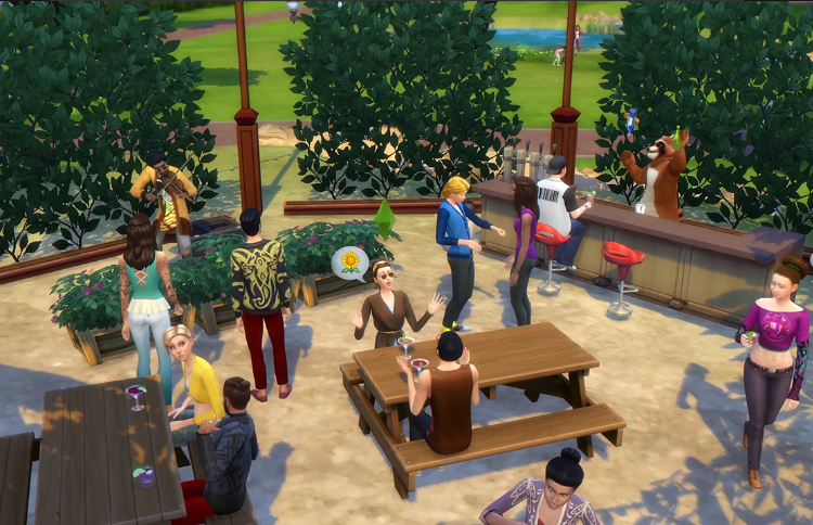 The-Sims-4-City-Living-Download-For-Free