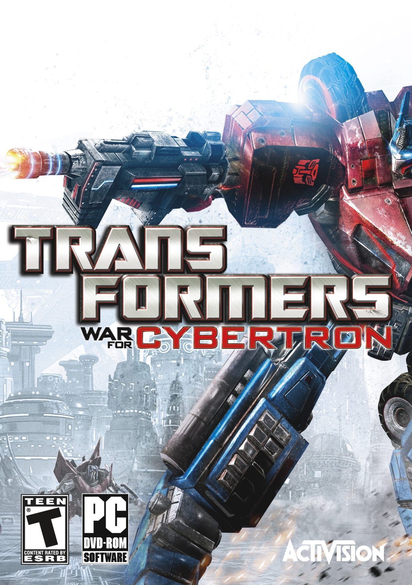 Transformers Game Free Download