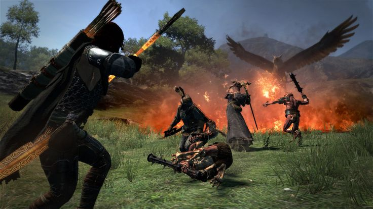 dragon's dogma pc torrent
