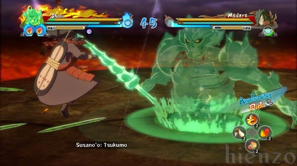 naruto games for pc free download full version