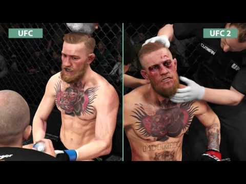 ufc 2 for pc