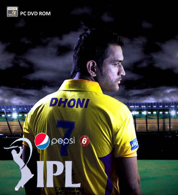 IPL 6 PC Game Free Download